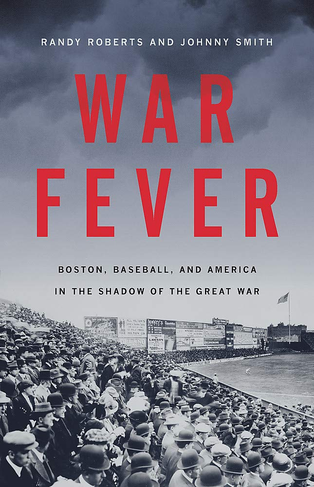 Cover of War Fever